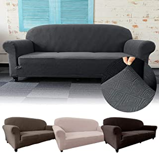 sofa seat covers with zipper