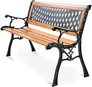 Best outdoor bronze bench Reviews