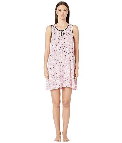 Kate Spade New York Modal Jersey Sleepshirt (Petal Floral) Women