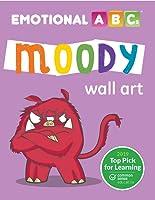 Emotional ABCs Moody Wall Art: Full Color