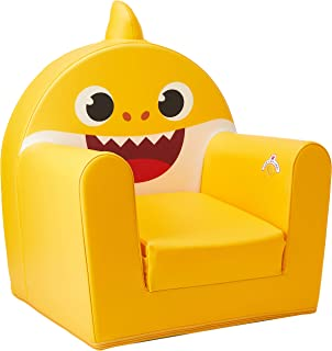 Baby Shark Kids Sofa