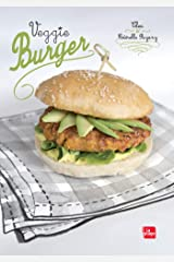 Veggie Burger (Cuisine) Format Kindle