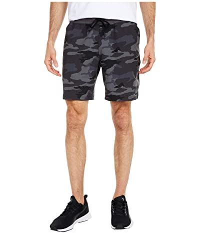 RVCA VA Sport Utility Shorts (Camo) Men
