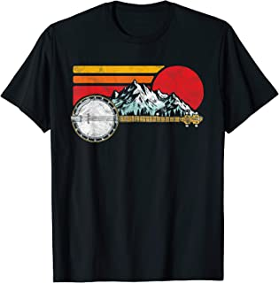 Best banjo t shirts Reviews