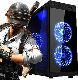 PC Gamer AMD Ryzen 7 2ª Geração, 8GB RAM DDR4, HD SSD 480GB, GTX 1050TI 4GB, Fonte Real 500w