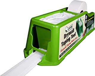 Buddy Tools TapeBuddy Drywall Taping Tool – Mess Free DIY One Step Drywall Tape and..
