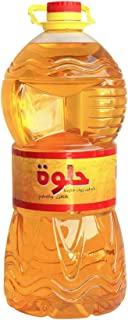 Helwa Mixed Oil 4.5 Liter