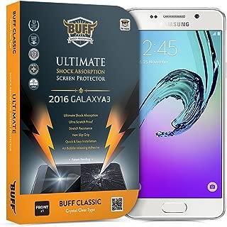 Buff Galaxy A3 2016 Ekran Koruyucu