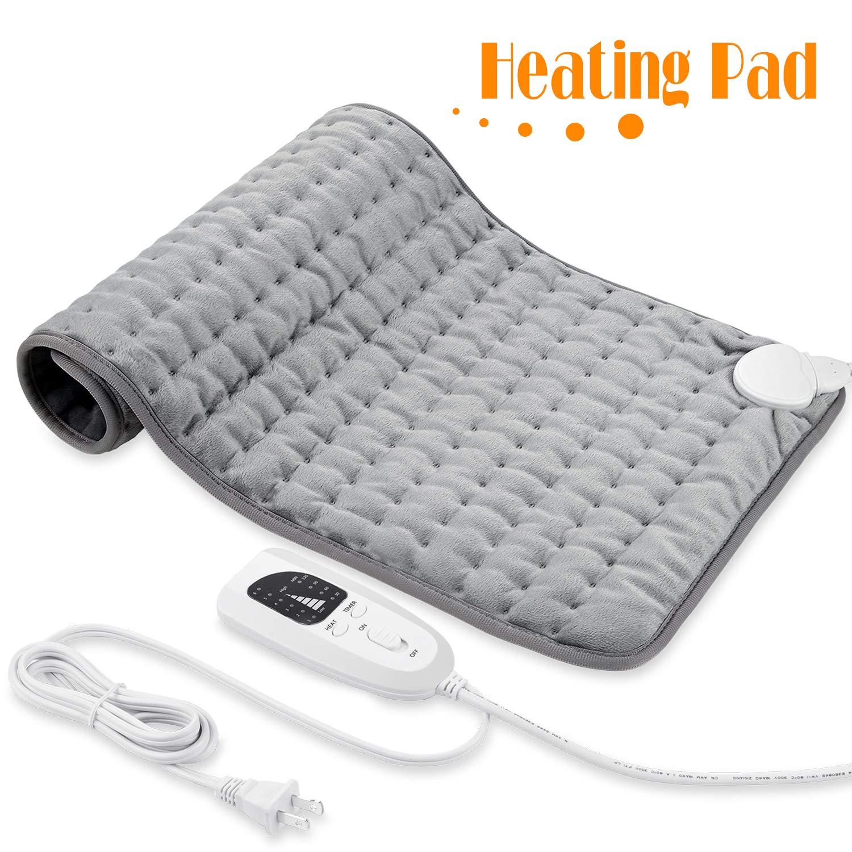 Heating Electric Heat Cramps Relief