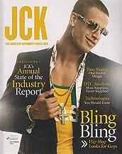 JCK: Jewelers' Circular Keystone (vol. 176) #9 VF ; Reed comic book