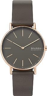 [スカーゲン] 腕時計 SIGNATUR SKW2794 レディース 正規輸入品 グレー
