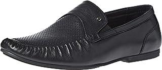Baldi London Jadah Shoes For Men, Black