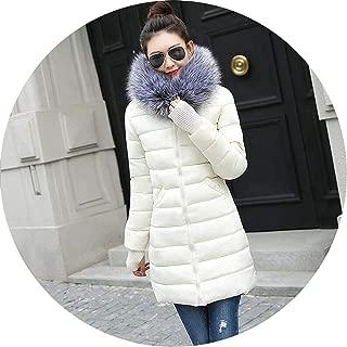 Parkas Women Down Jacket Winter Jacket Women Thick Snow Wear Winter Coat