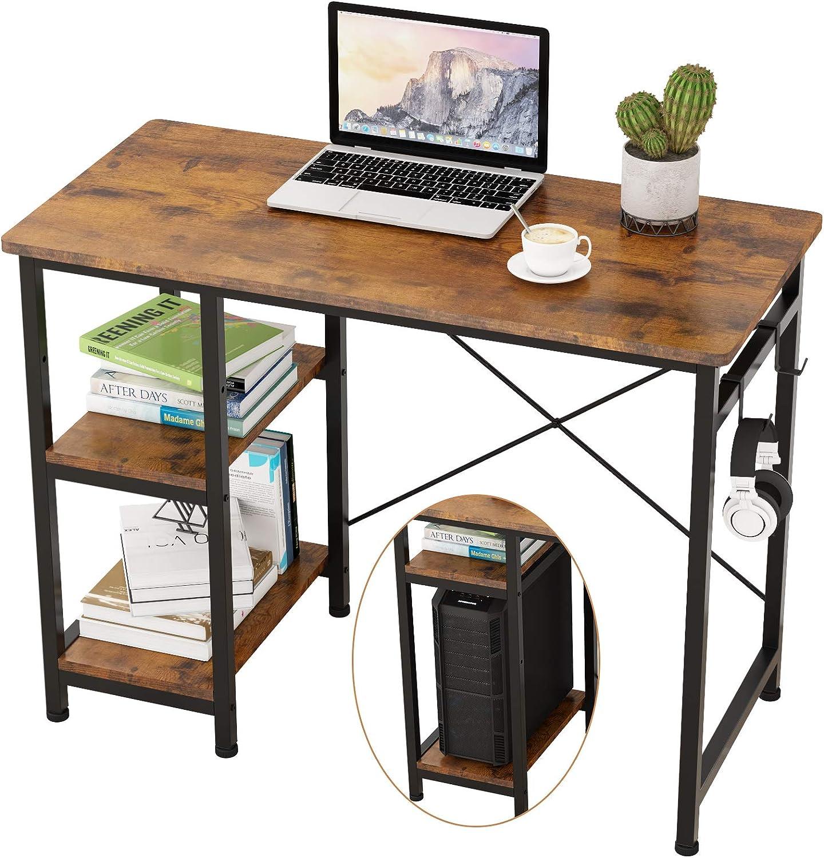 Engriy Writing Computer Desk 39