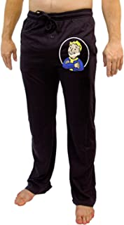 Vault Boy Pajama Sleep Pants Gamer