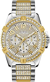 Guess Summit orologi uomo W1001G1: Amazon.it: Orologi