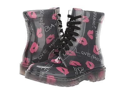 LOVE Moschino Ankle Boot (Nero) Women
