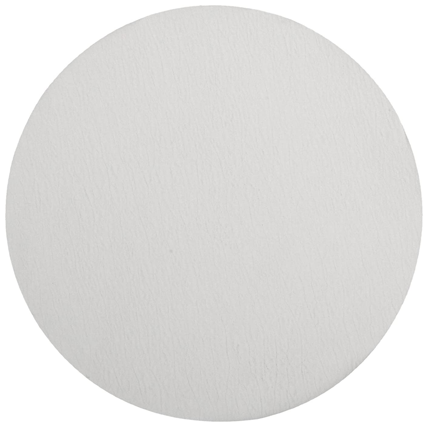 Ahlstrom 2370-1250 Qualitative Filter Paper Circle, 3 Micron, Grade 237, 12.5cm Diameter (Pack of 50)
