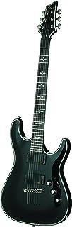 Best Schecter Hellraiser C-1 Electric Guitar (Gloss Black) Review