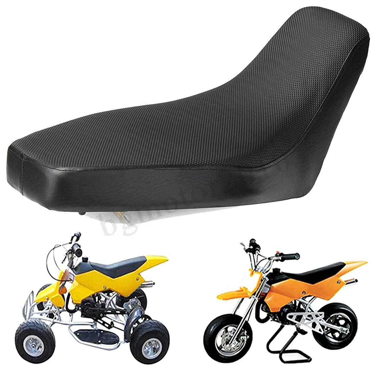 Foam Seat Cover For Kids ATV Quad Seat Taotao Peace Coolster 110cc Mini Polaris