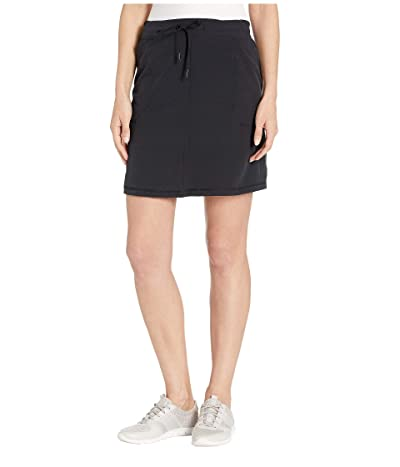 Aventura Clothing Rhythm Skirt (Black) Women