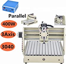 Best Cnc Mill 3040 of 2020 – Top Rated & Reviewed