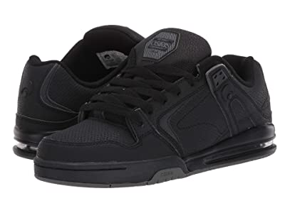 Osiris PXL (Black/Charcoal) Men