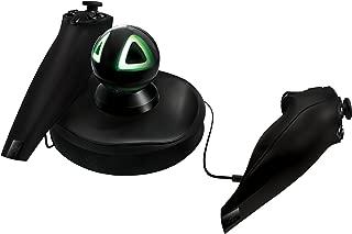 Razer Hydra PC Gaming Motion Sensing Controllers Portal 2 Bundle (RZ80-00630200-B3U1)