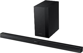 Samsung HW-H450 2.1 Channel 290 Watt Wireless Audio  Soundbar (2014 Model)