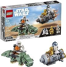 LEGO Star Wars TM Classic Jugutes Miniaturas