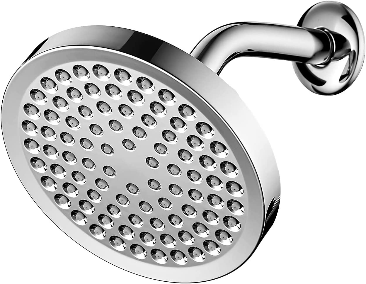 Shower Head High Pressure Rain Cheap super special price Bathroom Showerhea Modern Luxury Clearance SALE! Limited time!