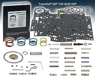 Transgo SK 700 Shift Kit TH700-R4 82-93