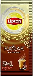 Lipton Karak 3 in 1 Instant Tea Classic - 7 x 19.29 g