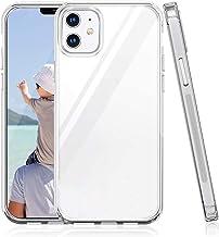 Funda Transparente Compatible para iPhone 12 Mini,Carcasa Suave Silicona TPU Gel Dibujos Animal Ultra Fina Anti Choques y Anti Arañazos Clear Bumper Case Cover para iPhone 12 Mini,Transparente