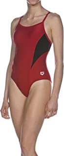 Best red arena swimsuit Reviews