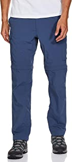 Columbia Men's Silver Ridge 36 Inch Convertible Pant