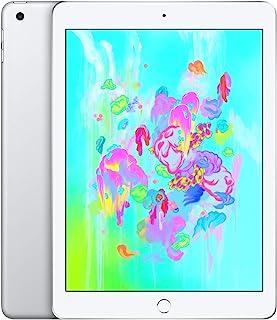 Apple iPad 9.7 (6.ª Generación) 32GB Wi-Fi - Plata (Reacondicionado)