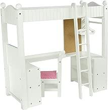Olivia's Little World - Princess College Dorm 18