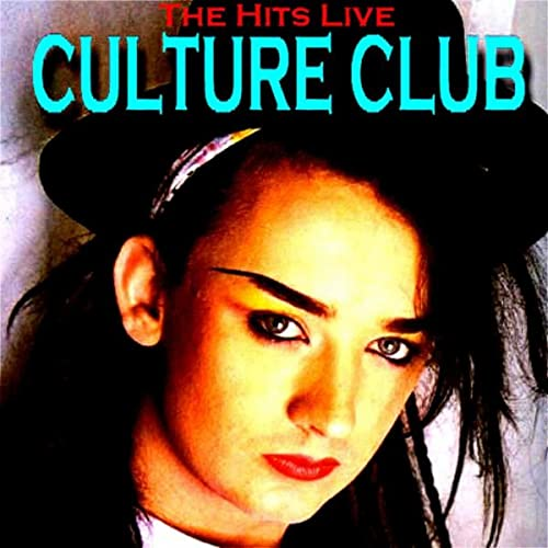 Do You Really Want To Hurt Me Live By Culture Club On Amazon Music