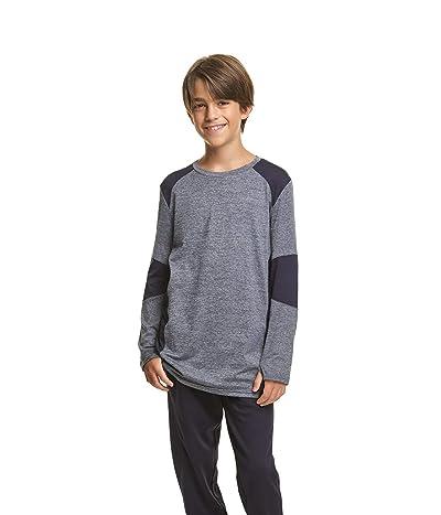 C9 Champion Color Blocked Long Sleeve T-shirt