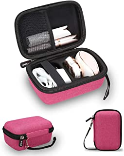 Mchoi Hard Portable Case Fits for Finishing Touch Women's Hair Remover