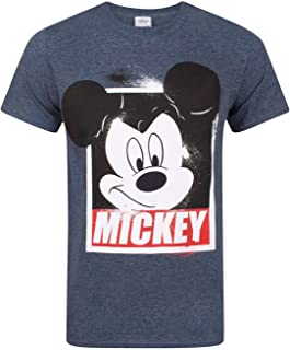 Mickey Mouse Disney Men's T-Shirt