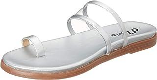 Flavia Women Fashion Slippers