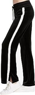 Calvin Klein Performance Women's Velour Track Pants