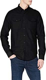 Superdry Men's Trailsman Button Down Shirt