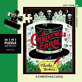 Best christmas carol puzzle Reviews