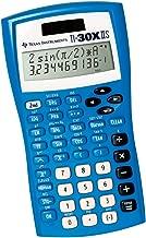 TI-30XIIS? Scientific Calculator, Blue
