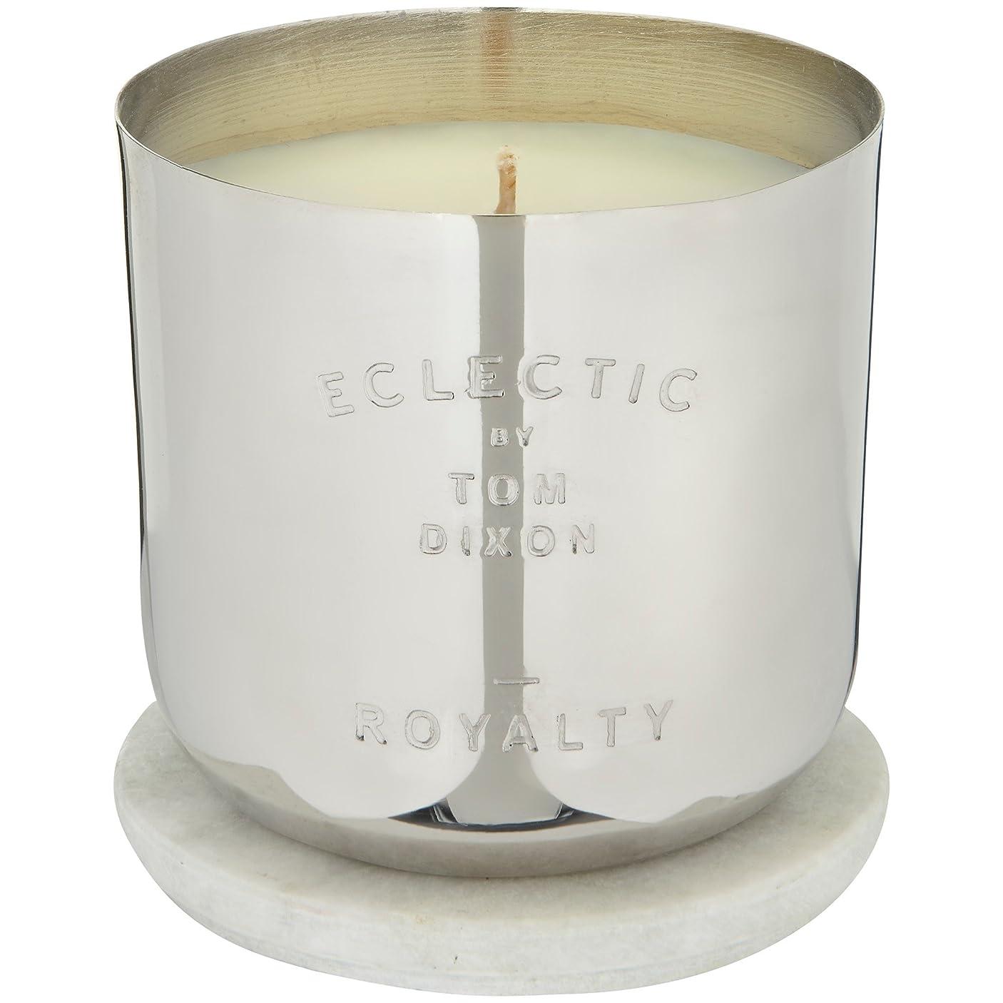 協力するイヤホン遅いトム?ディクソンロイヤリティ香りのキャンドル x6 - Tom Dixon Royalty Scented Candle (Pack of 6) [並行輸入品]