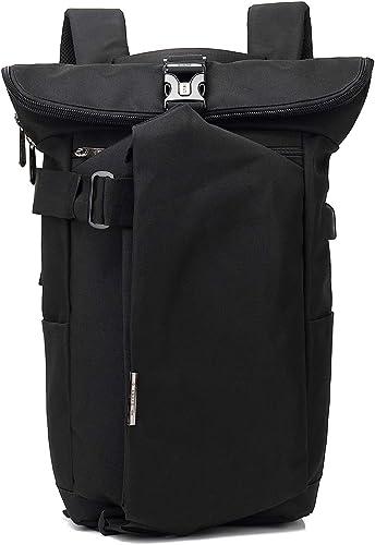 Sac à dos pour ordinateur portable de voyage Affaires sac à dos pour ordinateur portable, anti-vol de voyage Slim ordinateur sacs à dos avec port de charge USB, résistant à l'eau grands sacs d'école p