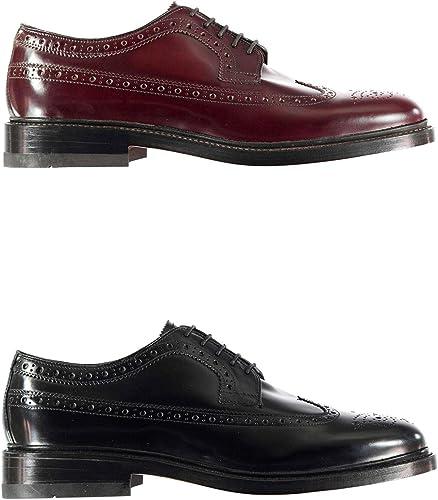 Bass Weejuns Chaussures Richelieu Cuir Hommes à Lacets Lacets Lacets Formelles Chaussures 0fb